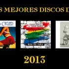 LOS-MEJORES-DISCOS-DEL-2013-LVÚ