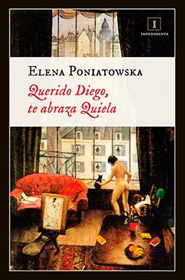 Querido-Diego..ELENA-Poniatowska