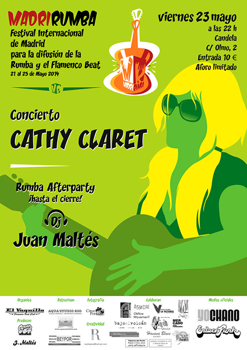 Cathy-Claret-concierto-MadriRumba-LVÚ