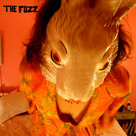 The-Fuzz-Munster-Records