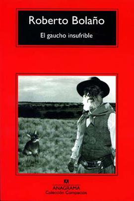 Gaucho-insufrible--Robeto-Bolaño-LVÚ