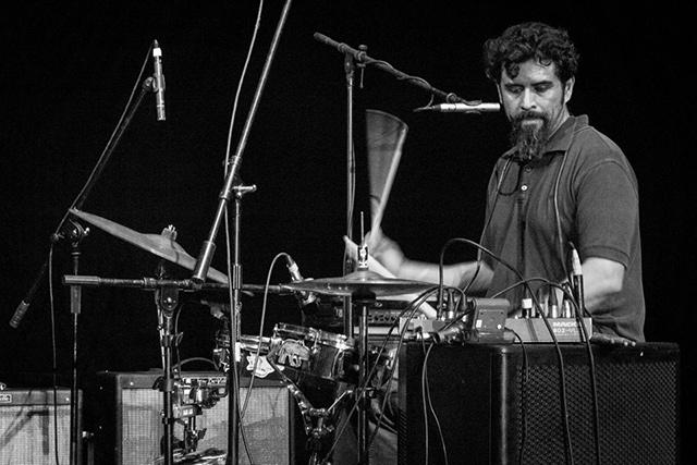 Julián Bonequi, (SIC). Foto: Ray Marmolejo.