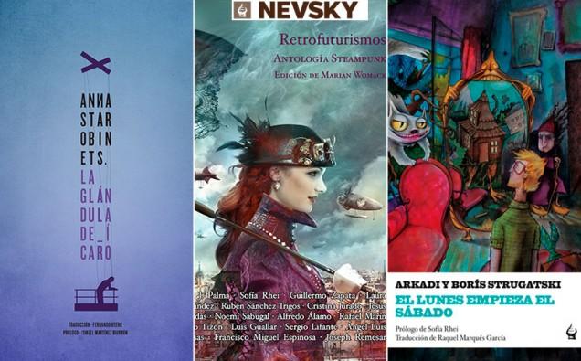 Editorial-Nevksy-LVÚ