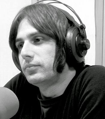Daniel Bernabé.
