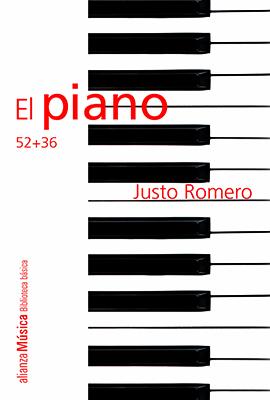 El piano 52 36 justo romero LVÚ