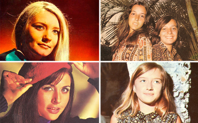 ¡CHICAS!-Spanish-Female-Singers.-Volume-2.-1963-1978-LVÚ-Vampisoul