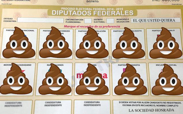 El-triste-panorama-electoral-en-México--LVÚ