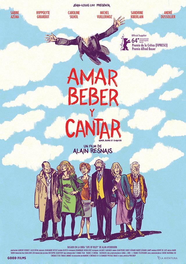 LVÚ-Cartel_AMAR,_BEBER_Y_CANTAR