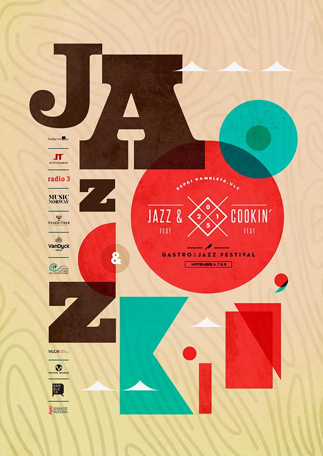 Cartel-jazz-cookin