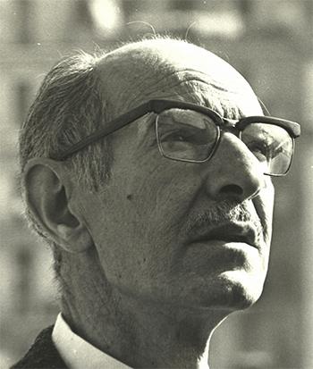 Gerardo Gombau.