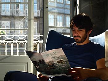 Marco Antonio de la Ossa, en la búsqueda del Lorca músico.