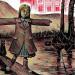 """Ediciones La Cúpula publica """"La favorita"""" de Matthias Lehmann"""