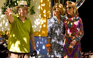"""Julieta"" de Pedro Almodóvar se estrenará este 8 de abril en España"