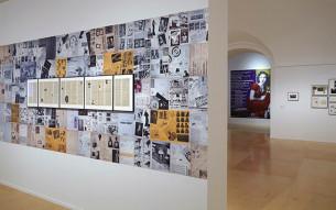 El Reina Sofía aloja una exposición en torno al artista mexicano Ulises Carrión