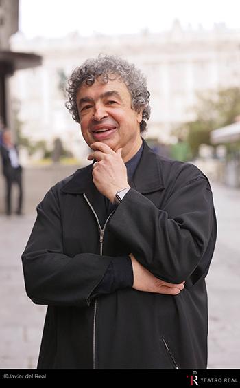 """La batuta del maestro Bychkov fue, de lejos, lo mejor de este """"Parsifal""""."""