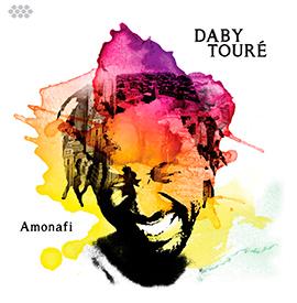 DABY TOURÉ. Amonafi
