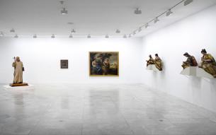El gran silencio de la Cartuja de Santa María de las Cuevas