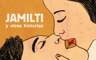 "Astiberri publica ""Jamilti y otras historias"" de Rutu Modan"