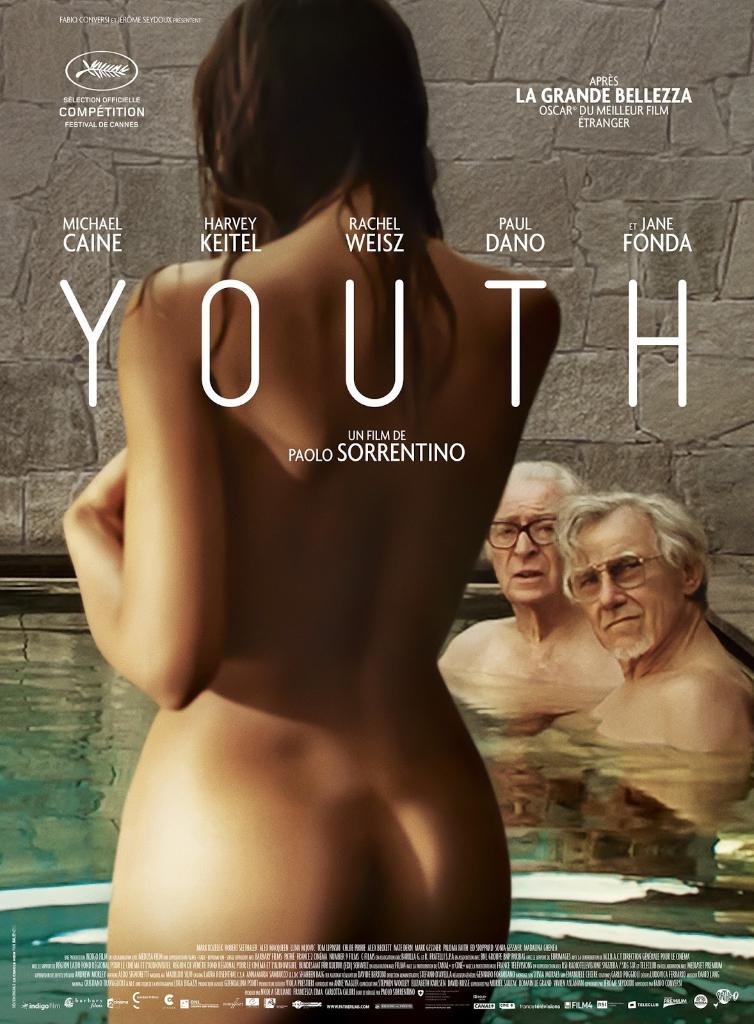 PAOLO SORRENTINO. La juventud