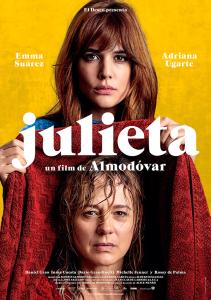 PEDRO ALMODÓVAR. Julieta