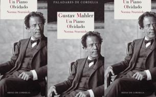 La editorial Reino de Cordelia publica una breve biografía de Gustav Mahler