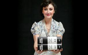 Se estrena en el Teatro de la Zarzuela una ópera sobre la lexicógrafa María Moliner