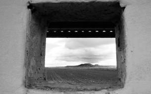 Carretera hacia Sonora